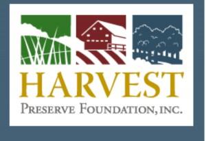 HarvestPreserve