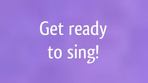 purpleGetReadyToSing