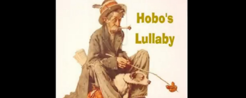 Hobo's LullabyLong